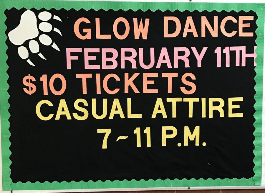 Going to Glow?