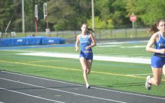 Girls Varsity Track and Field
