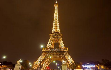 Let's Go To Paris!