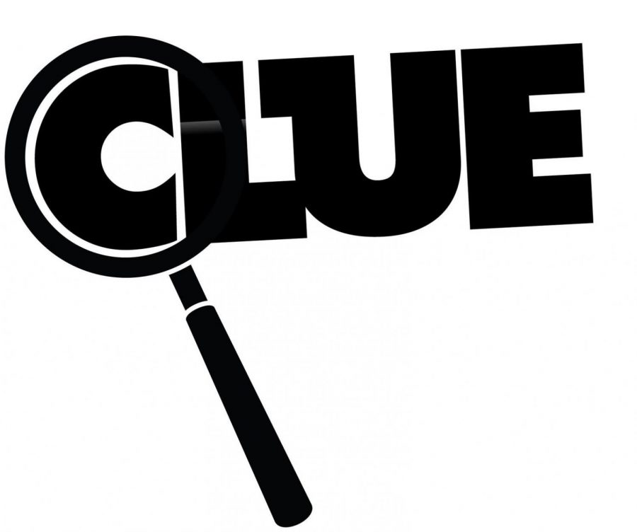 RHS Bears Perform Clue