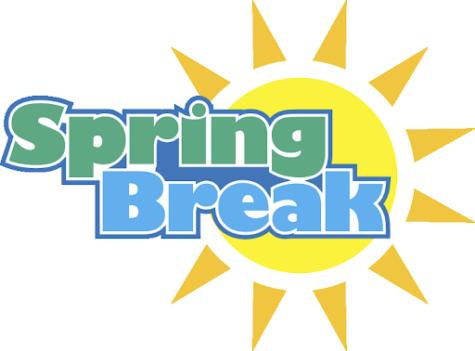 Spring Break 2021