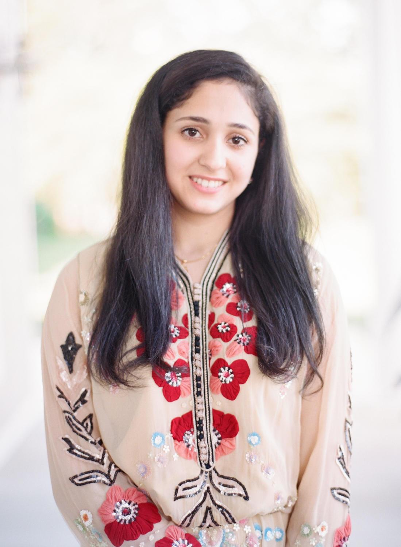 Rana Ansari - Integrating American and Iraqi Cultures